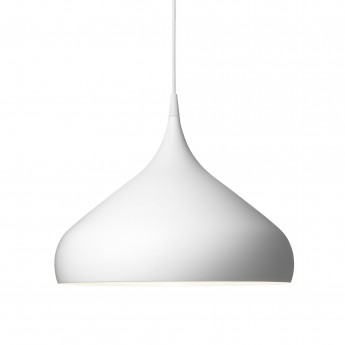 SPINNING pendant BH2 white