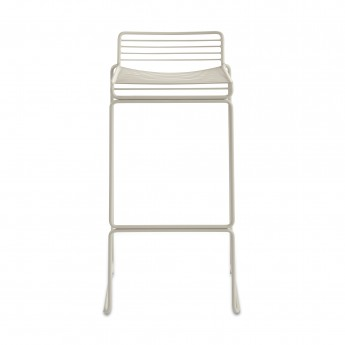 HEE bar stool beige