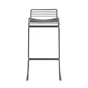 HEE bar stool racing green