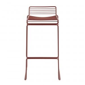 HEE bar stool rust