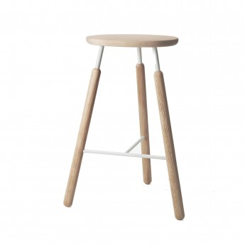 Tabouret NA4 naturel