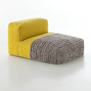 Module PLAIT Mangas jaune