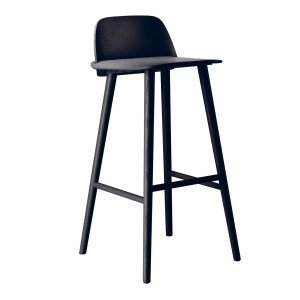 NERD High Stool black