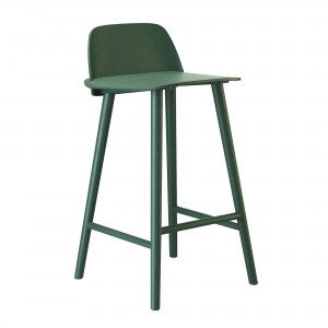 NERD High Stool green