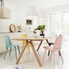 NERD chair natural oak