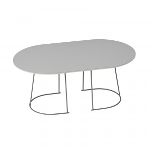 Table basse AIRY M gris