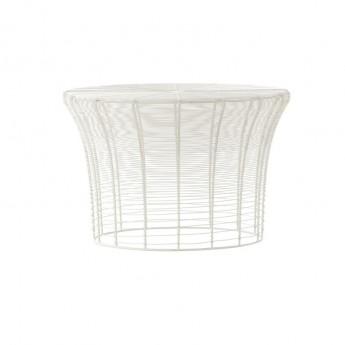 ARAM high table white