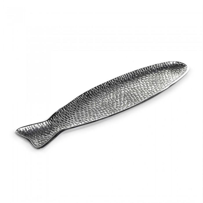 FISH dish aluminium L