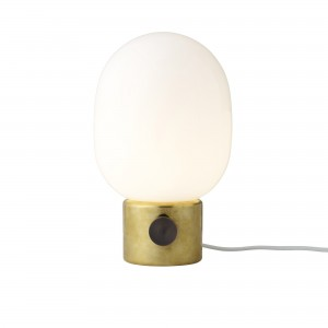 JWDA metallic lamp brass
