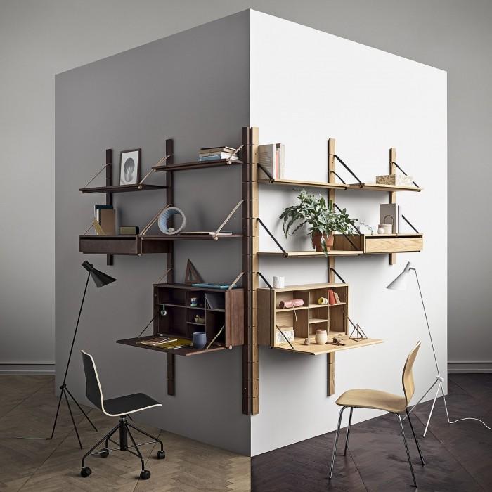 Shelf / STRAP system