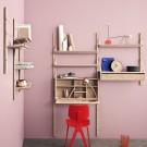 Cabinet / Système STRAP