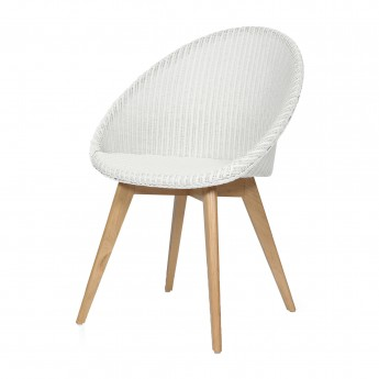 JOE armchair aqua