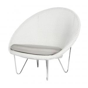 GIGI COCOON armchair