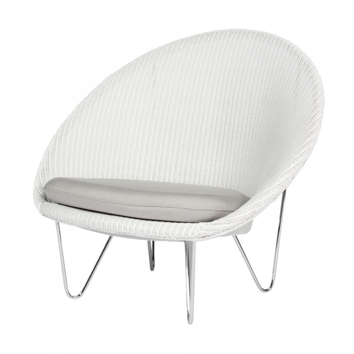 JOE COCOON armchair