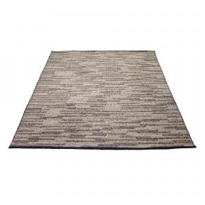 BRAID rug multi grey