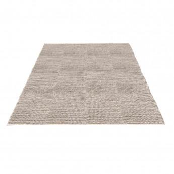 BRAID rug multy grey