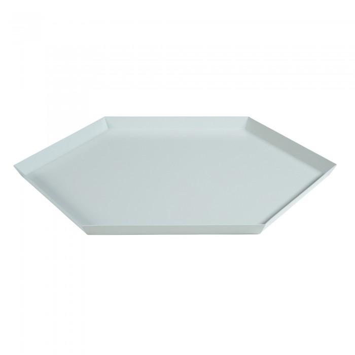 KALEIDO tray XL grey