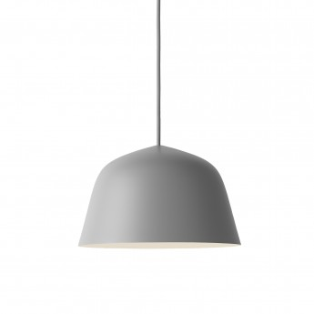 AMBIT Lamp S grey