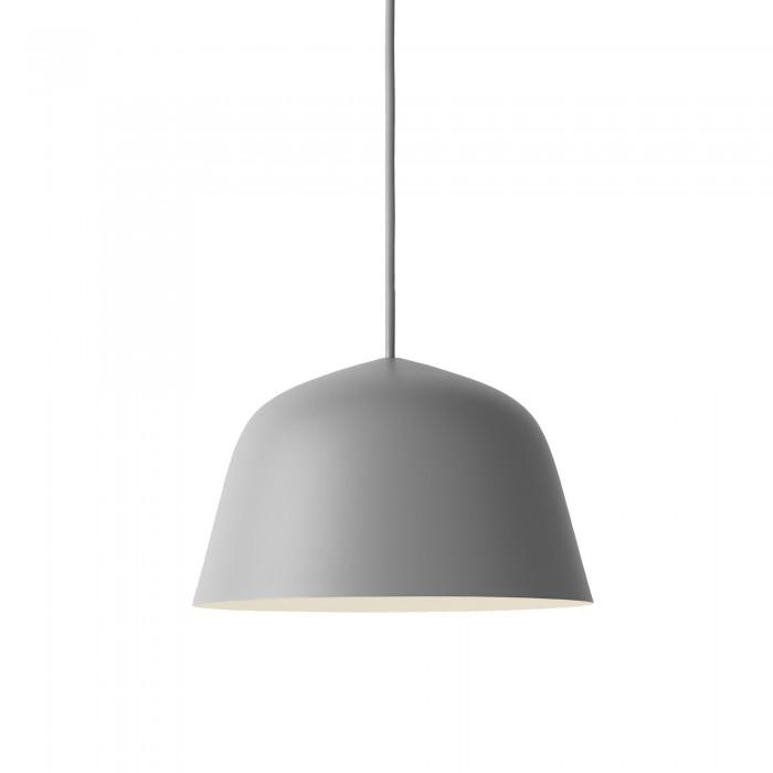 Lampe AMBIT S gris
