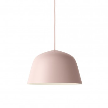 AMBIT Lamp S rose