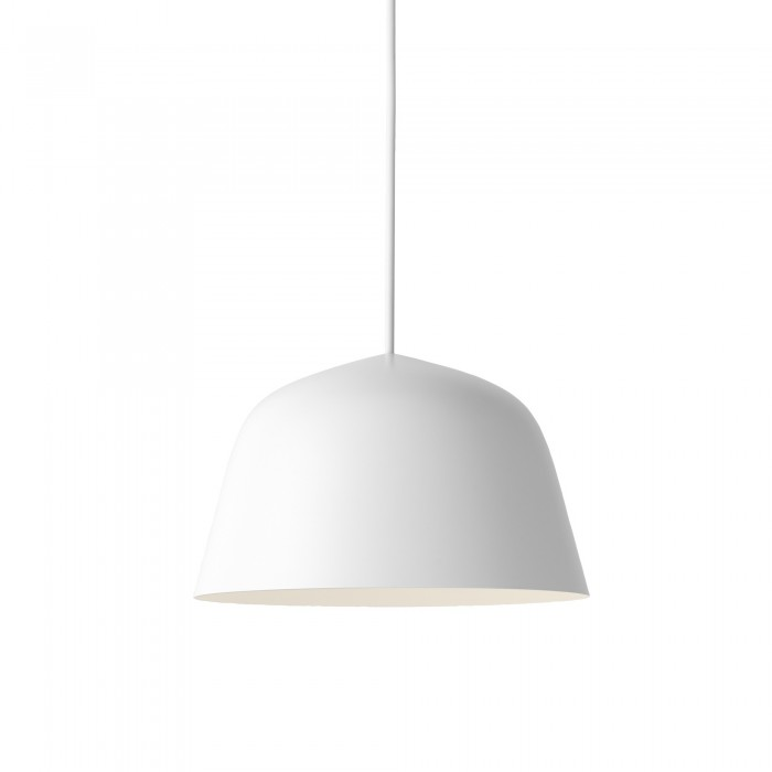 Lampe AMBIT S blanc