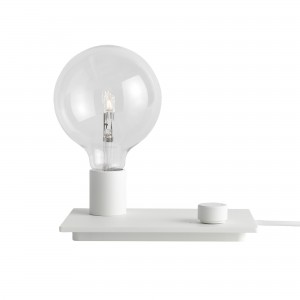 CONTROL lamp white