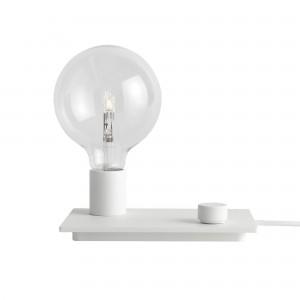 Lampe CONTROL blanc