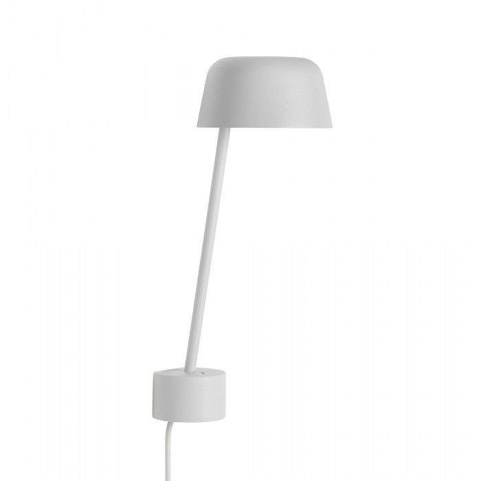 Lampe LEAN noir
