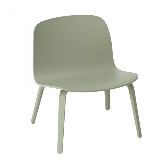 VISU armchair