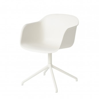Chaise swivel base - MUUTO