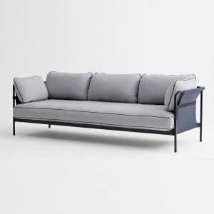 CAN sofa 3 seaters