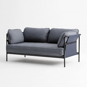 Canapé CAN 2 places