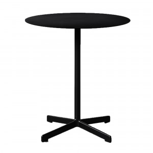 NEU table charcoal
