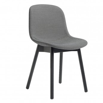 NEU 13 chair dark grey fabric