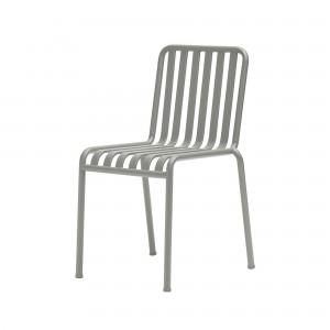 PALISSADE chair light grey