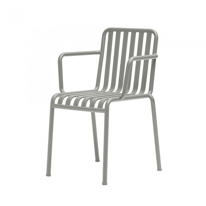 Fauteuil PALISSADE olive