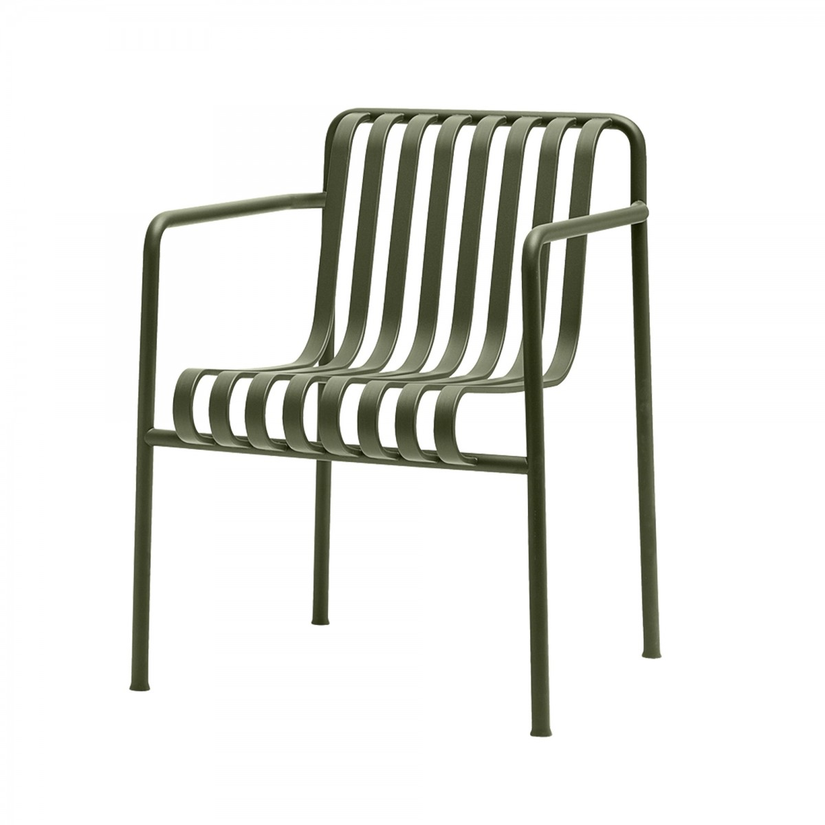 Why Adding A Rug Under Dining Table Sets Is A Must: PALISSADE Dining Armchair Olive