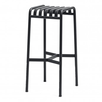 PALISSADE stool anthracite