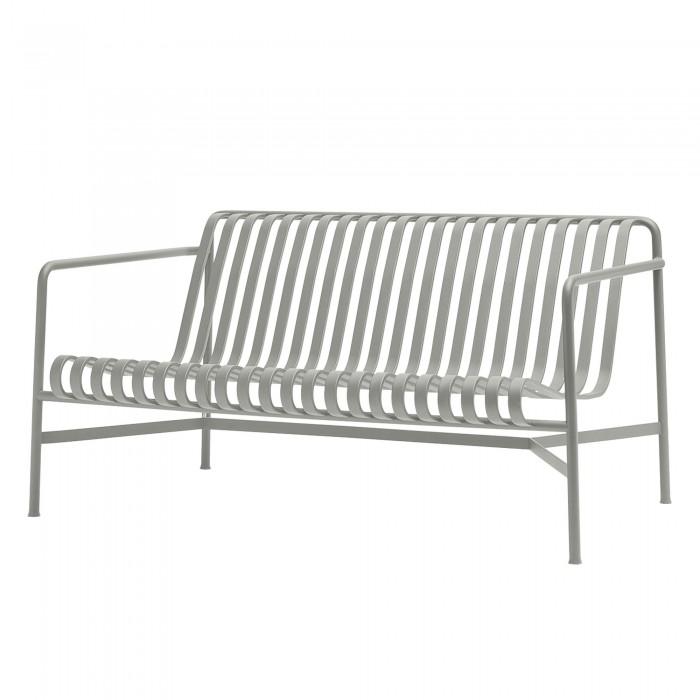 PALISSADE lounge sofa anthracite