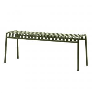 PALISSADE bench olive