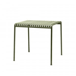 PALISSADE table olive S