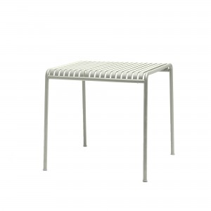 PALISSADE table ligh grey S