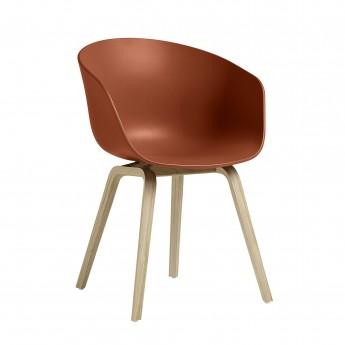 AAC 22 chair orange