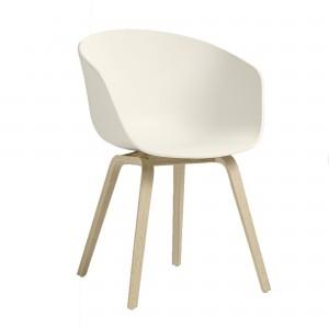 AAC 22 chair cream white