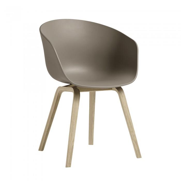 AAC 22 chair kaki