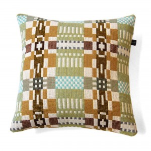 NOS DA cushion mint
