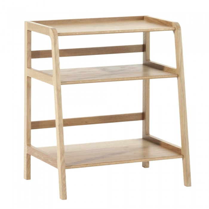 AGNES side table oak