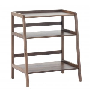 AGNES side table walnut