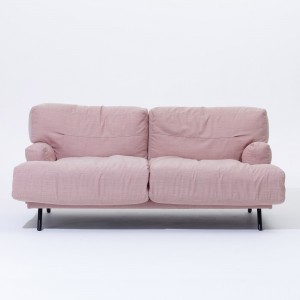 ELMER sofa 2 seats
