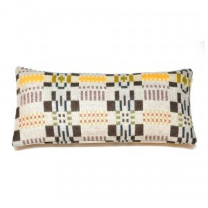 Coussin rectangulaire BORA willow